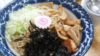 三竹寿@那覇市にておじやセット50円という新メニューがありました