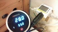 anovaの電気代(使用量)を低温調理のステーキで実際に測ってみました