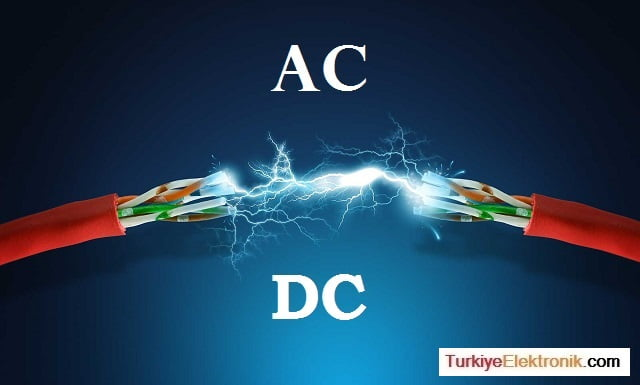 AC ve DC