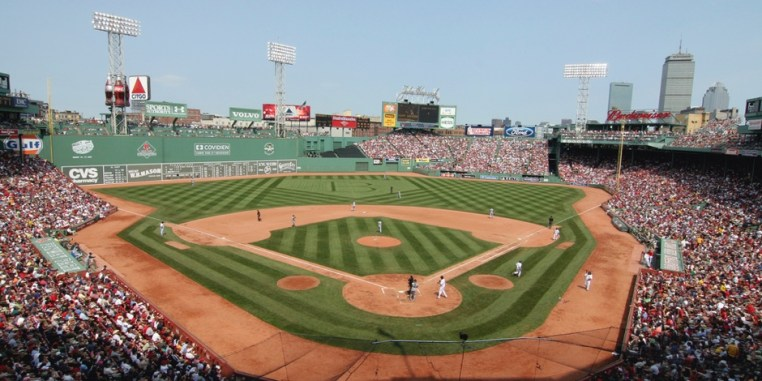 4 Red Sox