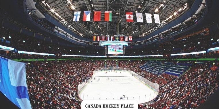 Canada Blog 2