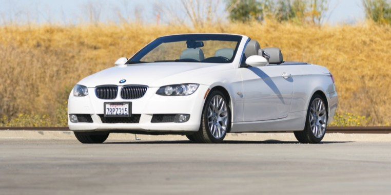 Zoeb's BMW 3 Series