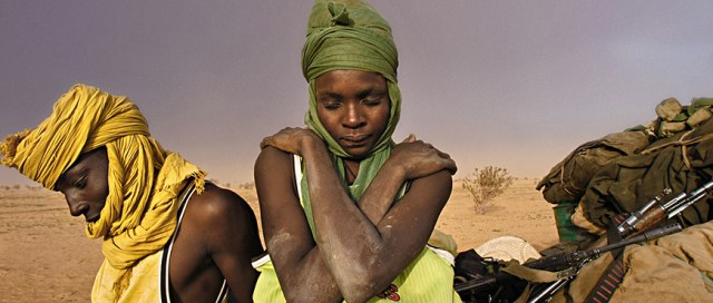 01 Lynsey Addario, It's What I Do