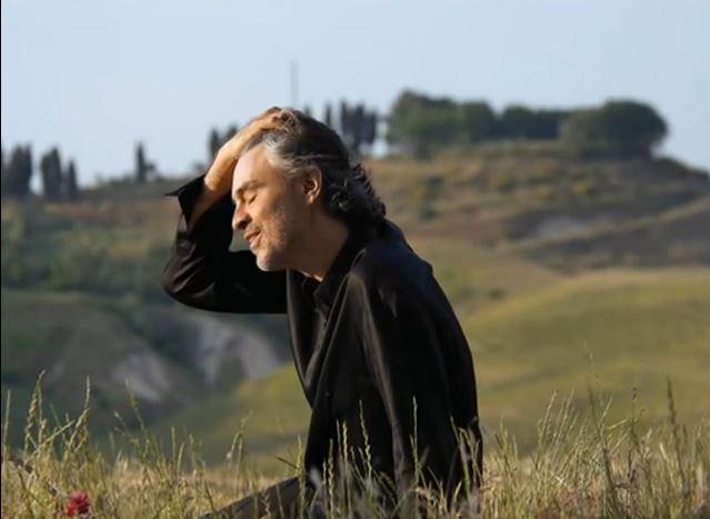02 Andrea Bocelli