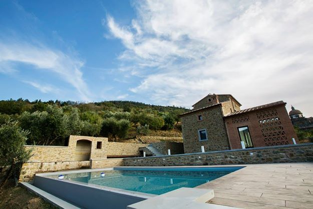 04 Accommodation in Cortona S274