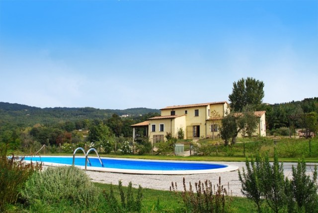 04 Accommodation in Monteverdi Marittimo S262