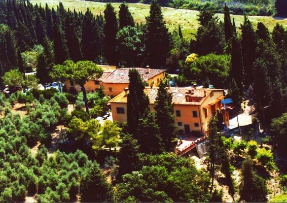 04 Farm stay Empoli S268