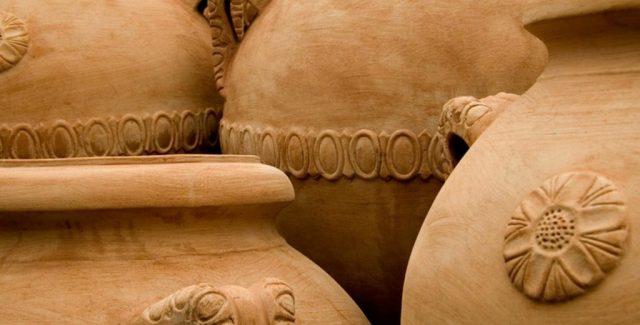 04 Museo della Terracotta, Petroio