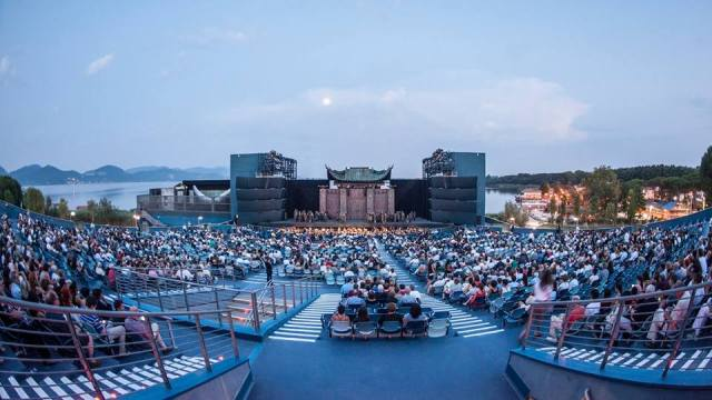 04 Open Air Theatre