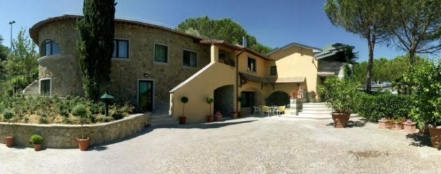 05 Accommodation in Arezzo S113