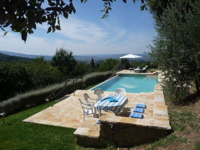 05 Accommodation in Chiassa, Arezzo S158