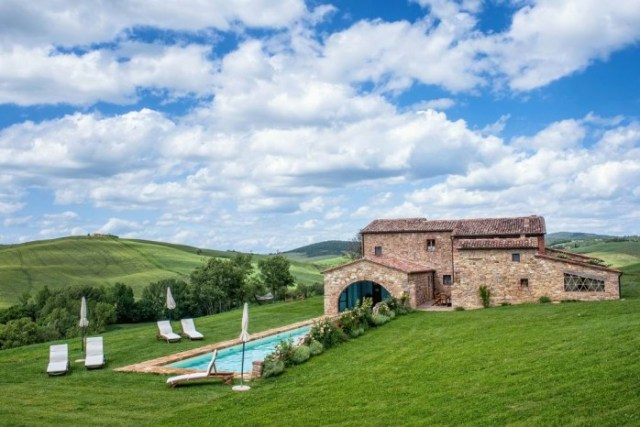 05 Accommodation in Pienza S271_001