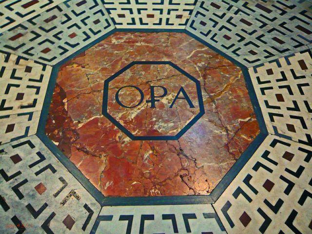 06 Opera del Duomo