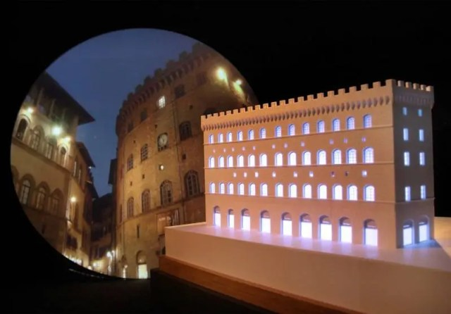 06 Salvatore Ferragamo Museum, the A Palace and the City exhibition opening
