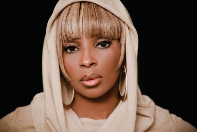07 Mary J Blige