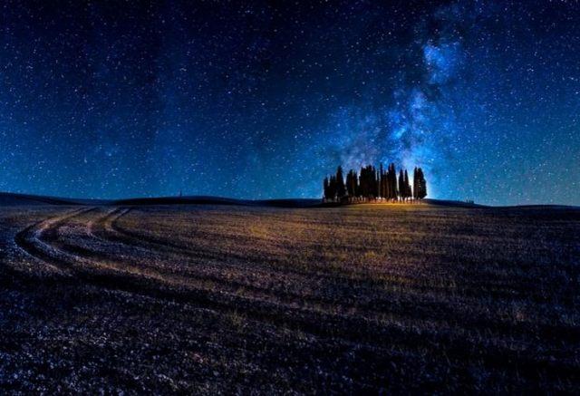08 Stargazing in Tuscany
