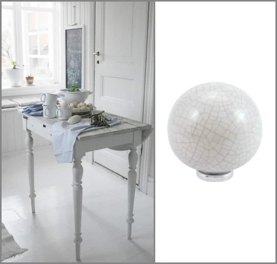 Pomelli in ceramica per mobili idee per decorare la casa