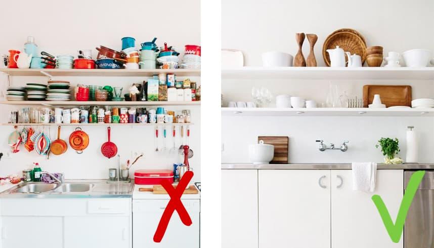 Cucina 8 utili consigli per organizzare la tua cucina