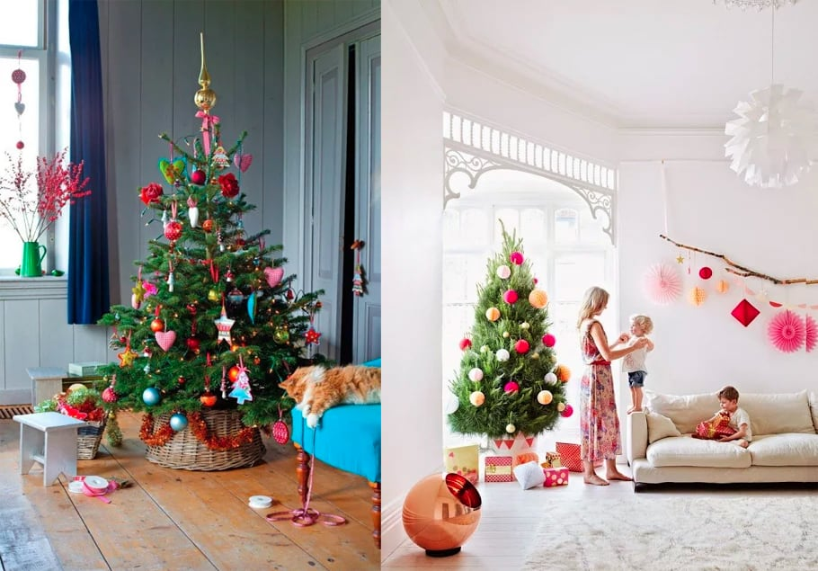 5 Idee creative per un Albero di Natale Fai da Te  Tuttoferramentait