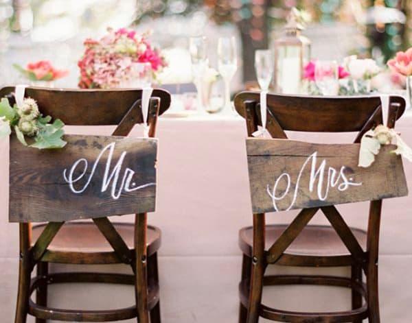 Acquista le decorazioni per un matrimonio perfetto, scopri gli accessori e gli addobbi più originali!consegna 48 ore! Matrimonio Shabby Chic Low Cost Con Bancali Idee Per Una Festa Con I Pallet