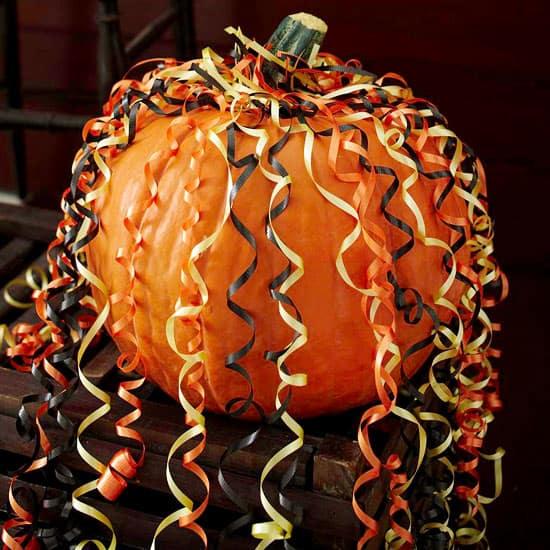 Zucche di Halloween fai da te  30 idee da copiare