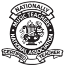 Honoring Responsibility With MTNA Certification (NCTM