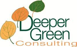 Deeper Green Logo