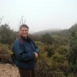 Hiking the Maztatzal Wilderness