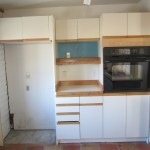 Clean Cabinets