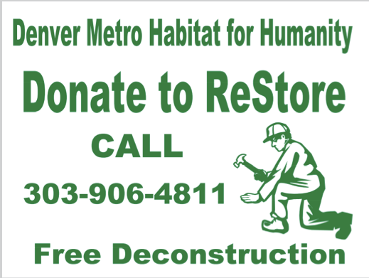 H4H Deconstruction Service