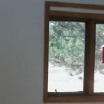 West Window