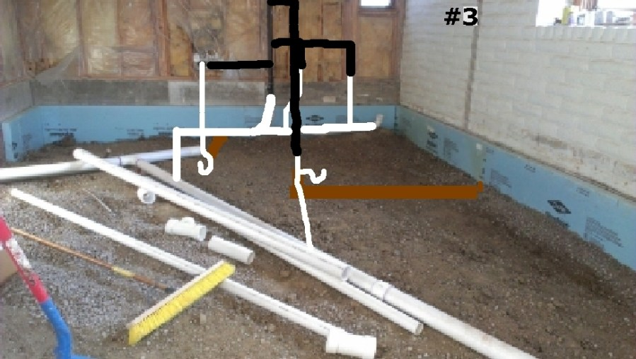 3_Master bath Plumbing from Pic
