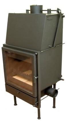 Fireplace Boiler