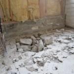 Concrete in Master Bath