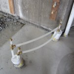 Pex Water Supply Loop
