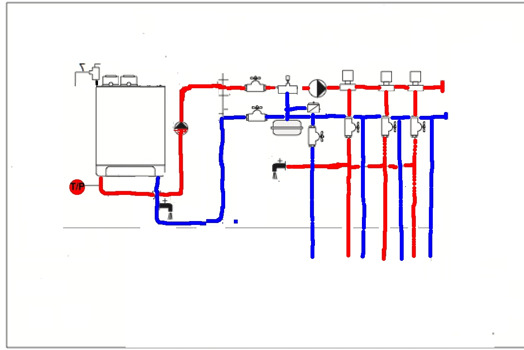 6vhcq Good Morning Heil Furnace Central Air System further Undergroundairducts further 6vhcq Good Morning Heil Furnace Central Air System in addition 418857 Wiring New Cond Fan Motor Confused likewise Residential Services. on heil furnace system