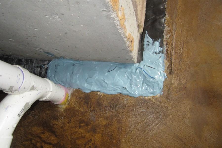 Sanitred Liquid Rubber Base