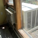 Evaporative Cooler Install