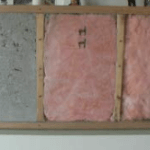 Dense Pack and Batt Insulation