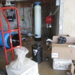 Mang Ox Install Media and Parts