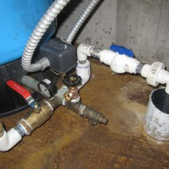 Well Pressure Tank Installation Diagram Au Falcon Bem Wiring Water Entry And Hookups | Twinsprings Research Institute