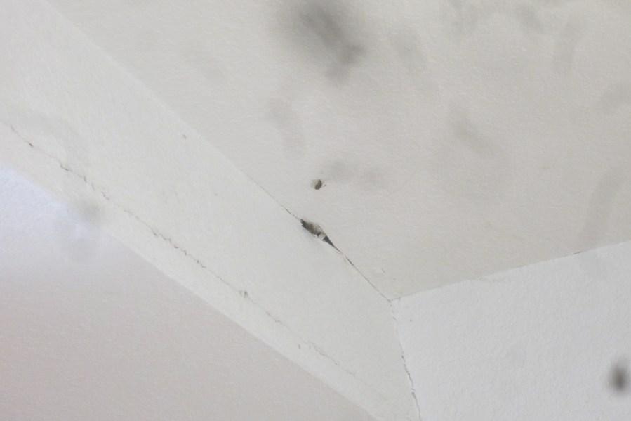 Dangerous Drywall