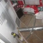 Dryer Hookup