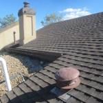 Shorter chimney cap