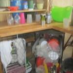 Clean Dishwasher Load
