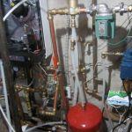 Revised Boiler Wiring for Pumps