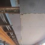 Solar Hall Ceiling