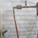 FP Boiler Zone Valve and Aquastat