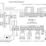 Original wiring diagram