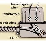Transformer Wiring